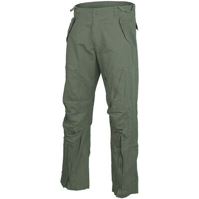 Cargo Combat Army Work Pants Colour Option New Prewashed Moleskin Trousers