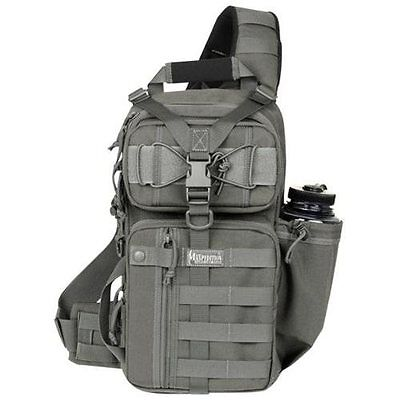 Maxpedition Sitka S-type Gearslinger - Foliage Green