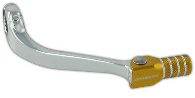 Suzuki RM125 1983-2007 Forged Gear Pedal / Lever (Gold)