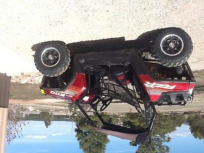 """2013 Polalris RZR 800, 50"""" Wide (RED)"""