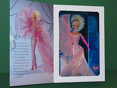 1993 Classique Collection Evening Extravaganza Barbie MINT and NRFB!!