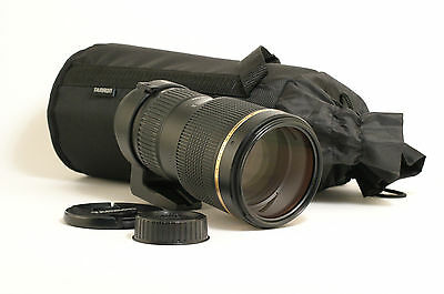 Nikon Tamron AF 70-200mm f/2.8 LD Di IF Telephoto Zoom Lens for D40 D70 244086