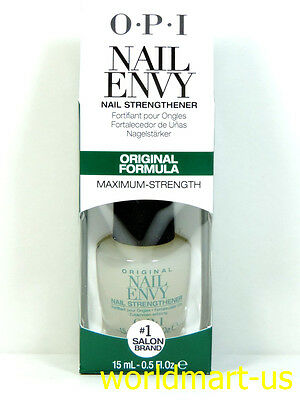 OPI Nail ENVY Treatment Strengthener #37872_ Original Nail Envy 0.5oz/15ml