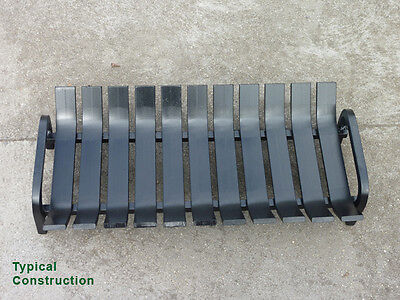 Extra Heavy Duty Fire Grate 450mm