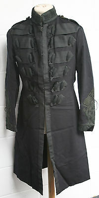 Victorian Grenadier Guards Captains Frock Coat