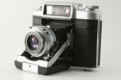 Fuji Super Fujica 6 Medium Format Film Camera from JAPAN #197