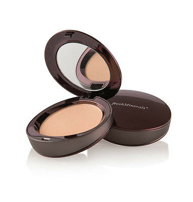 FRESHMINERALS 100% pure & natural fresh minerals pressed powder choose shade
