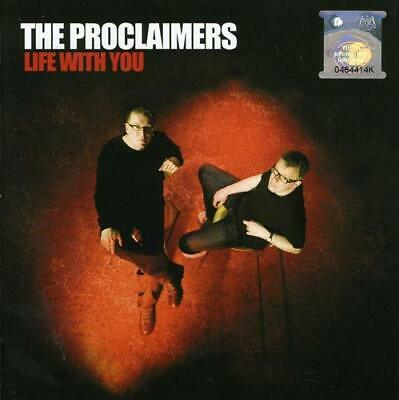 The Proclaimers - Life With You - The Proclaimers CD 3KVG The Cheap Fast Free