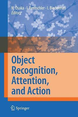 Object Recognition, Attention, and Action PORTOFREI