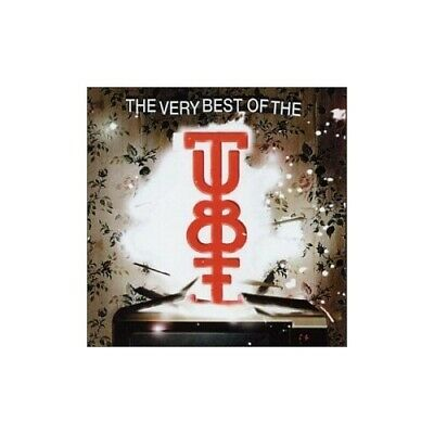 Various Artists - The Very Best of the Tube - Various Artists CD 6MVG The Cheap