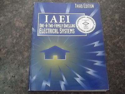 One & Two Family Dwellings Electrical Systems Handbook Manual 3Rd Edition