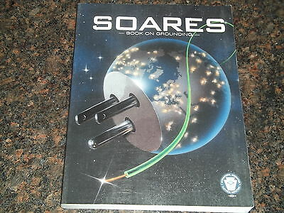 Soares Book On Grounding 2001 Edition