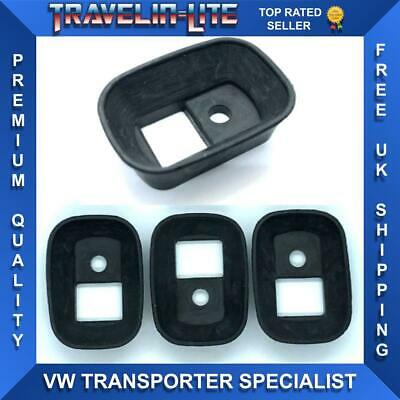 For VW Transporter T4 Door Interior Light Pin Switch Seal X3 113947565A  New