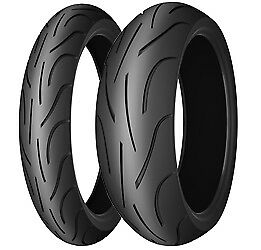 Suzuki GSF 600 N Bandit 2000-04 Michelin Pilot Power Rear Tyre (160/60 ZR17) 69W