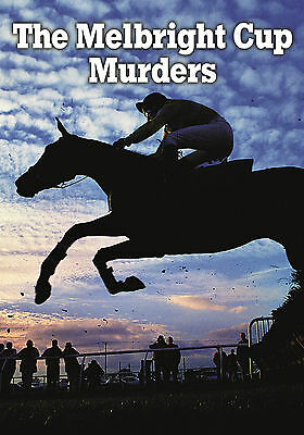 The Melbright Cup Murders - Murder Mystery Game  (40-100 People)