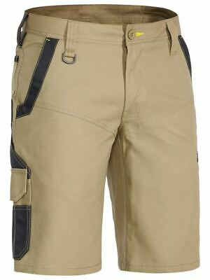Bisley Workwear Flex & Move™ Stretch Short (Bshc1130)