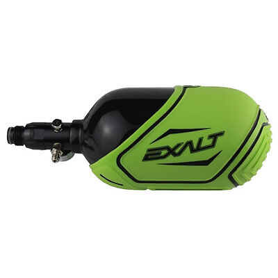 Exalt Tank Cover - Medium Fits 68/70/72ci - Lime