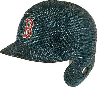 Boston Red Sox Sequined Authentic Helmet!!!