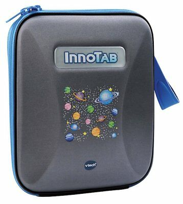 VTech InnoTab Storage Tote Blue 80-200500 Compatible With All InnoTab Systems
