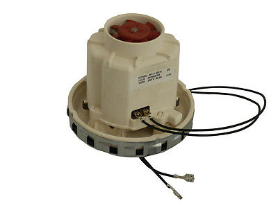 Motor Suction Turbine 1200w Nilfisk Alto Attix 30-01 Pc Wap