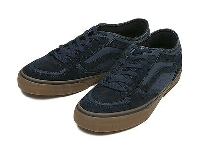 ee143651f7 VANS GEOFF ROWLEY PRO Shoes (NEW) Navy Blue FREE SHIPPING Mens Sizes ...