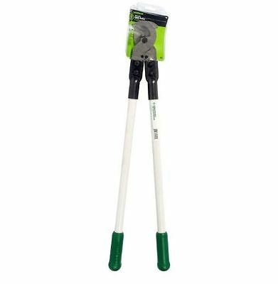 Greenlee Heavy Duty Cable Cutter 706 - New-Pivot Bolt Provides for Blade Adjust