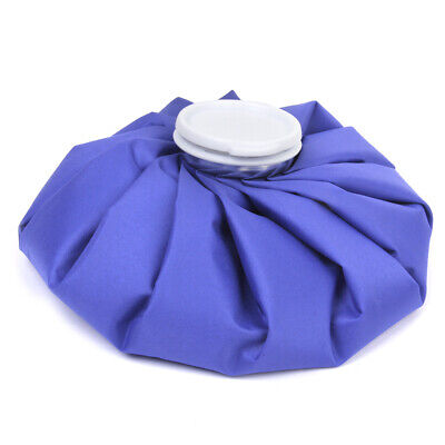 """9"""" Reusable Ice Bag Sport Injury Leg Arm Muscle Aches Relief First Aid Pack"""