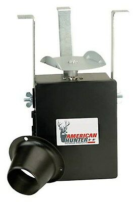 American Hunter Economy Feeder Kit with Photo Cell Timer 30581 NEW
