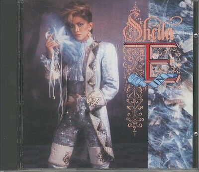 Cd Musica: SHEILA E – In romance 1600