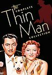 The Thin Man Collection (DVD, 2005, 7-Disc Set)