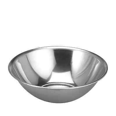 NEW Chef Inox S/S Mixing Bowl 17.0L