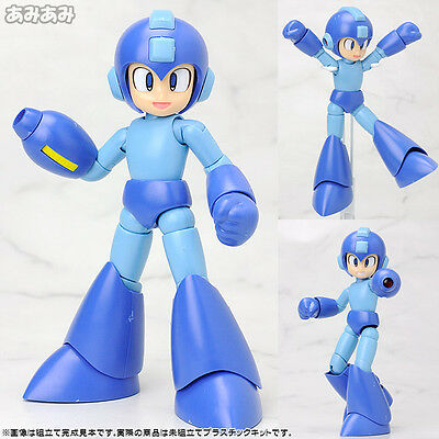 Kotobukiya Mega Man - Mega Man 1/10 Plastic Model Kit