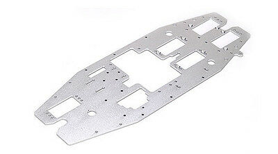 Losi LOSB2287 LST XXL Main Chassis Plate Long