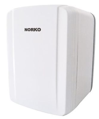 Norko Mini Cooler 4 Litre Capacity (6 X 330ml Cans) (Also Warms)