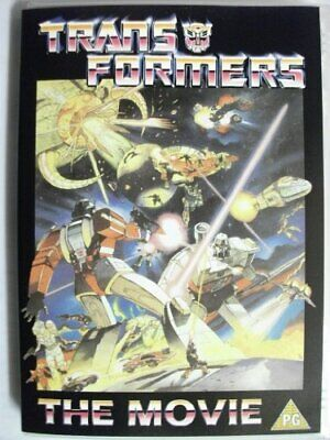 Transformers - The Movie (Collectors Edition) [DVD] - DVD  W1VG The Cheap Fast