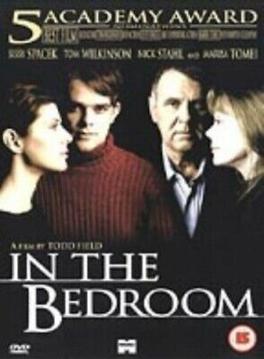 In The Bedroom [DVD] [2002] - DVD  H0VG The Cheap Fast Free Post