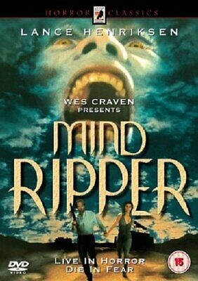 Mind Ripper [1995] [DVD] - DVD  XIVG The Cheap Fast Free Post
