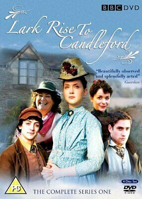 Lark Rise to Candleford: Complete BBC Series 1 [2008] [DVD] - DVD  JCVG The