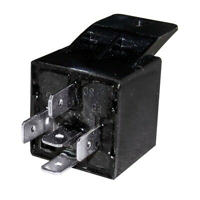 Xintex Mb30-Rly 30 Amp Relay For Use With Mb-1 & S-2A