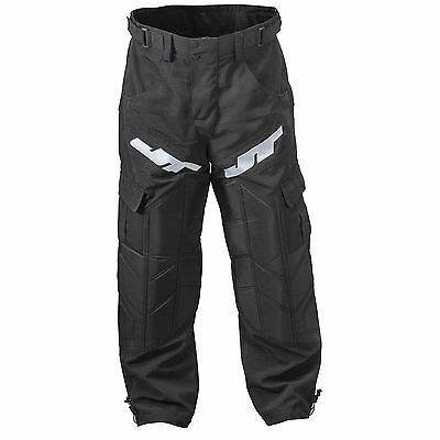 Jt Cargo Paintball Pants - Black - New