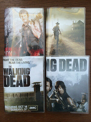 The Walking Dead Diary JournalBook Notebook Planner NEW For Fans