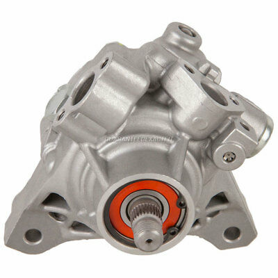Brand New Premium Quality P/s Power Steering Pump For Honda Cr-V And Element