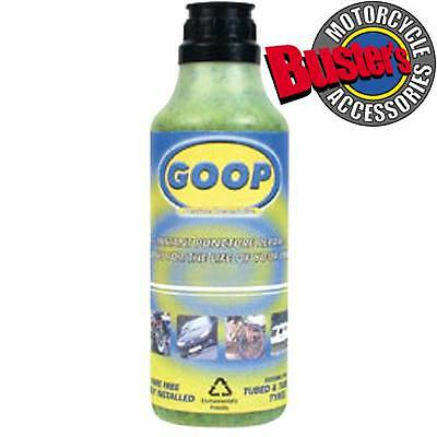 Goop Puncture Repair Sealant Tubed Tubeless Tyre 500ml