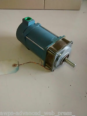 Superior Electric, Slo-Syn motor, SS451-1003, 120VAC, 0.8A, 50/60Hz, 20+rpm *NEW