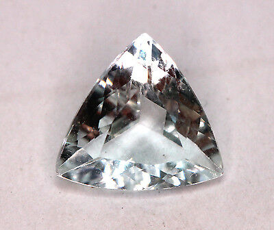 1,53 ct  Aigue Marine du Brésil