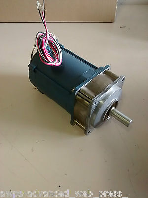 Superior Electric,Slo-Syn motor, SS421-2012E, 120VAC, 0.8A, 50/60Hz, 18rpm, *NEW