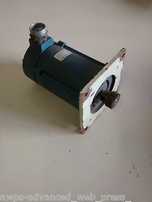 Superior Electric, Slo-Syn motor, SS421T, 120VAC, 0.8A, 50/60Hz, 72rpm *TOP