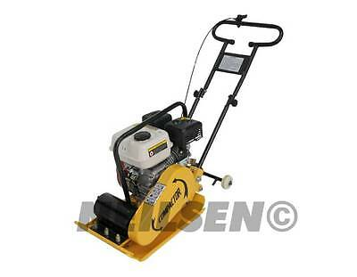 COMPACTOR  WACKER PLATE C60 5.5hp PETROL ENGINE CT1707