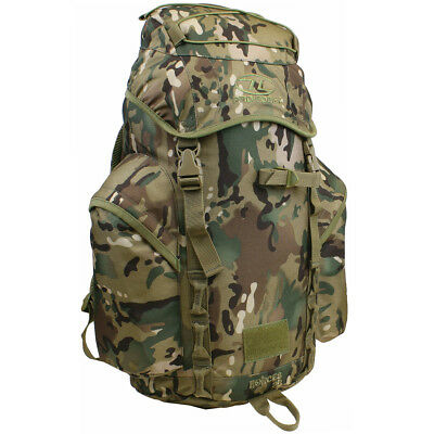 Pro-Force Waterproof Hunting Rucksack New Forces Combat Backpack 33L Hmtc Camo