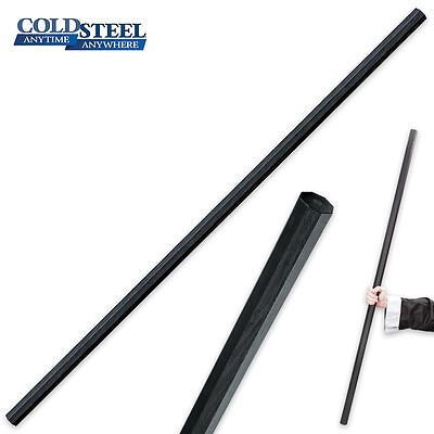 "Cold Steel Training Staff Polypropylene 54"" CS91ES"